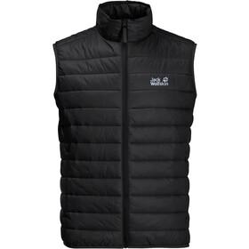 Jack Wolfskin JWP Vest Heren, black